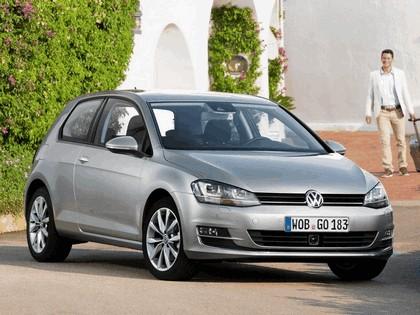 2013 Volkswagen Golf ( VII ) TSI BlueMotion 3-door 7