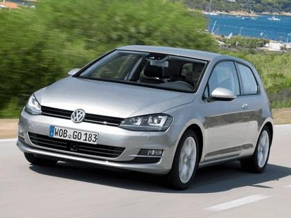 2013 Volkswagen Golf ( VII ) TSI BlueMotion 3-door 9