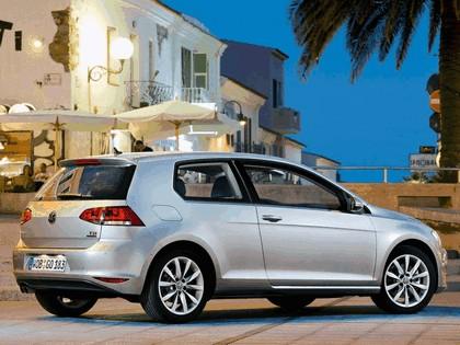 2013 Volkswagen Golf ( VII ) TSI BlueMotion 3-door 11
