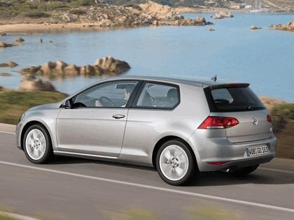 2013 Volkswagen Golf ( VII ) TSI BlueMotion 3-door 12