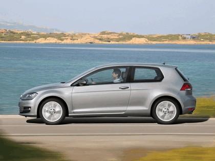 2013 Volkswagen Golf ( VII ) TSI BlueMotion 3-door 14