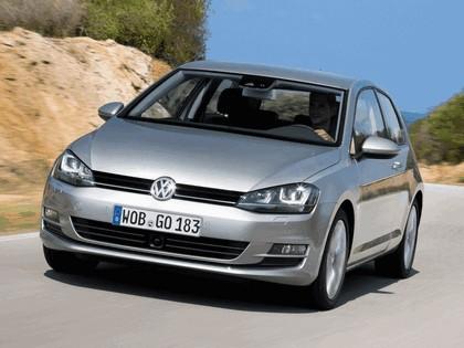 2013 Volkswagen Golf ( VII ) TSI BlueMotion 3-door 16