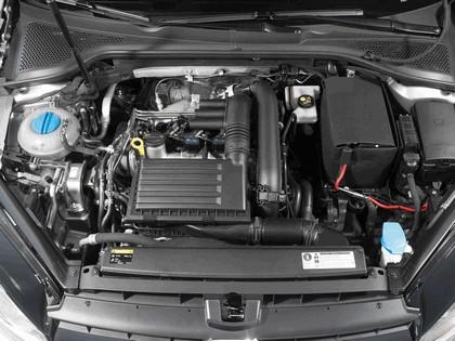 2013 Volkswagen Golf ( VII ) TSI BlueMotion 3-door 18