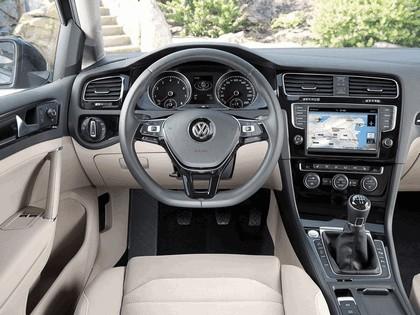 2013 Volkswagen Golf ( VII ) TSI BlueMotion 3-door 19