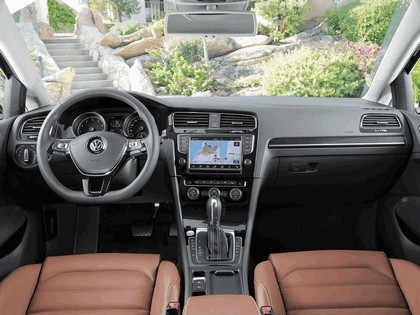 2013 Volkswagen Golf ( VII ) TSI BlueMotion 3-door 20