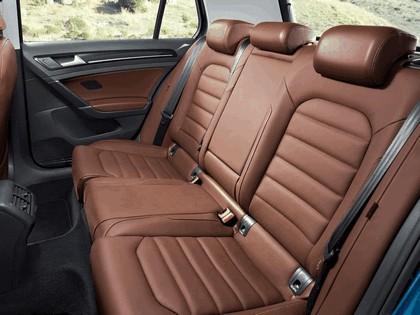 2013 Volkswagen Golf ( VII ) TSI BlueMotion 3-door 22