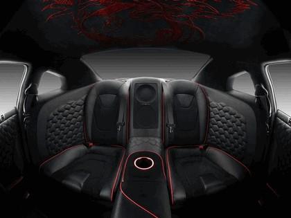 2012 Nissan GT-R ( R35 ) Red Dragon by Vilner 10