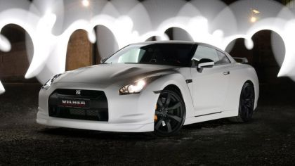 2012 Nissan GT-R ( R35 ) Red Dragon by Vilner 8