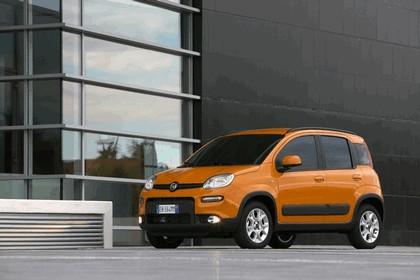 2012 Fiat Panda Trekking 3