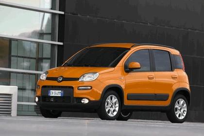 2012 Fiat Panda Trekking 4