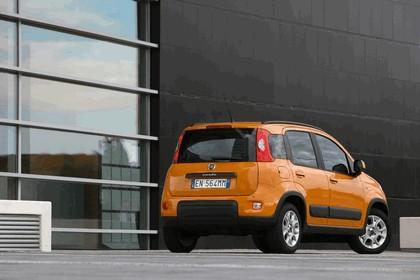 2012 Fiat Panda Trekking 6