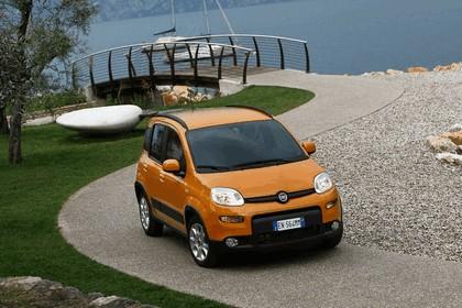 2012 Fiat Panda Trekking 18