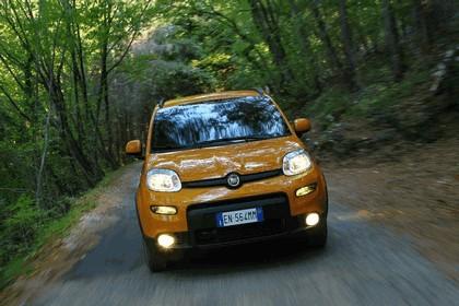 2012 Fiat Panda Trekking 20