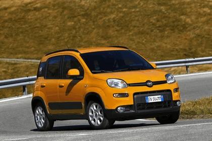 2012 Fiat Panda Trekking 22