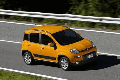 2012 Fiat Panda Trekking 25