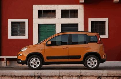 2012 Fiat Panda Trekking 31