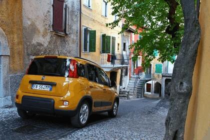2012 Fiat Panda Trekking 36