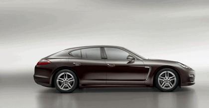 2012 Porsche Panamera ( 970 ) Platinum Edition 2