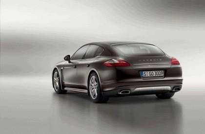 2012 Porsche Panamera ( 970 ) Platinum Edition 3