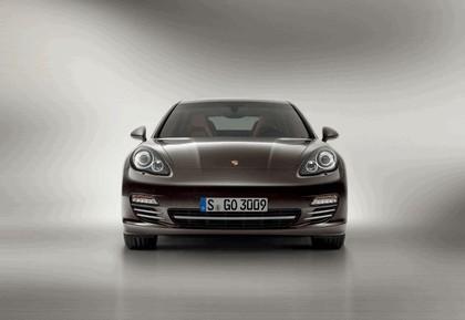 2012 Porsche Panamera ( 970 ) Platinum Edition 4
