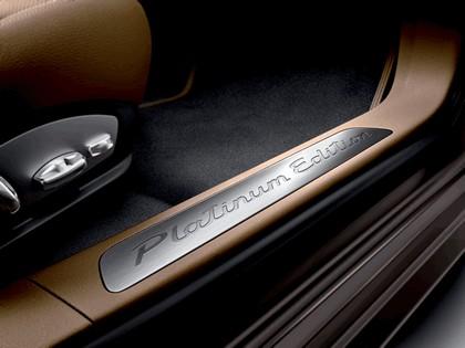 2012 Porsche Panamera ( 970 ) Platinum Edition 5