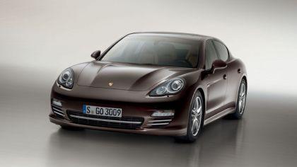 2012 Porsche Panamera ( 970 ) Platinum Edition 7