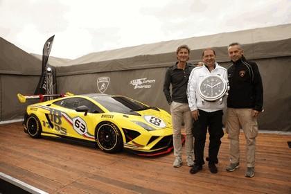2013 Lamborghini Gallardo LP570-4 Super Trofeo 1