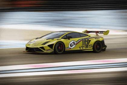 2013 Lamborghini Gallardo LP570-4 Super Trofeo 2