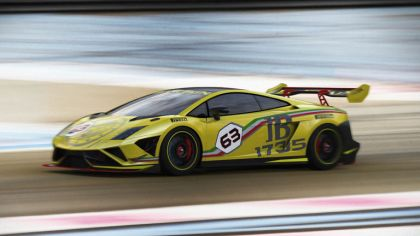 2013 Lamborghini Gallardo LP570-4 Super Trofeo 3