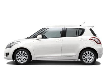 2012 Suzuki Swift Style-S 2