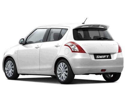 2012 Suzuki Swift Style-S 3