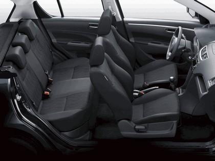 2012 Suzuki Swift Style-S 4