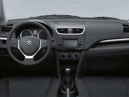 2012 Suzuki Swift Style-S 5