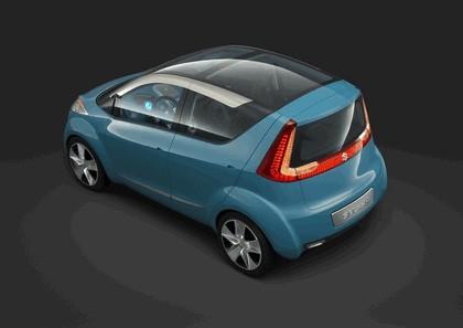 2007 Suzuki Splash concept 3
