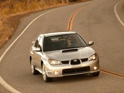 2006 Subaru Impreza WRX 2