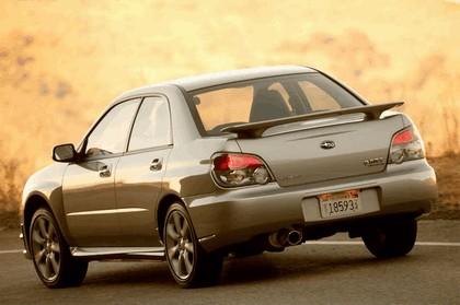2006 Subaru Impreza WRX 3