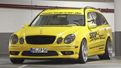 2012 Mercedes-Benz E-klasse SW ( W211 ) by SCP 2
