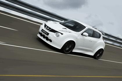 2012 Nissan Juke-R no.001 1
