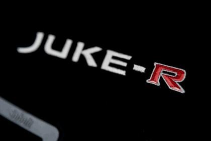 2012 Nissan Juke-R no.001 12