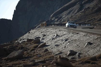 2012 Hyundai Genesis coupé - Pikes Peak 13