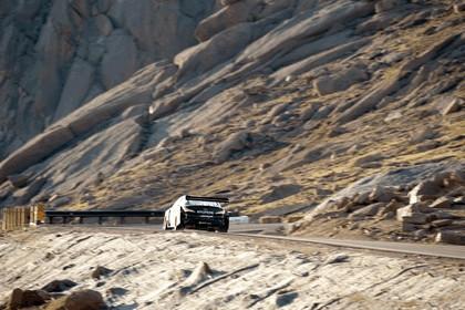 2012 Hyundai Genesis coupé - Pikes Peak 14