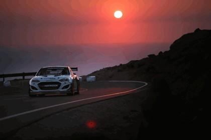 2012 Hyundai Genesis coupé - Pikes Peak 18