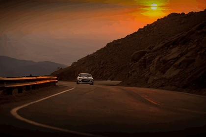 2012 Hyundai Genesis coupé - Pikes Peak 19