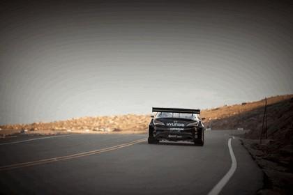 2012 Hyundai Genesis coupé - Pikes Peak 21