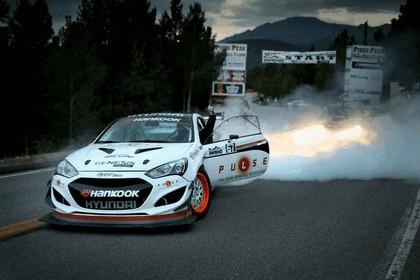 2012 Hyundai Genesis coupé - Pikes Peak 33