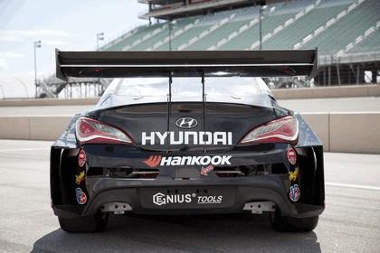 2012 Hyundai Genesis coupé - Pikes Peak 41