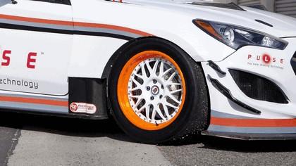 2012 Hyundai Genesis coupé - Pikes Peak 44