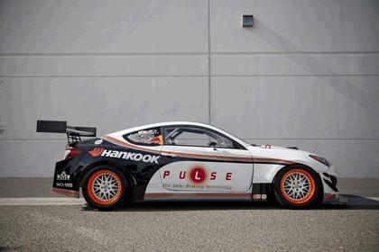 2012 Hyundai Genesis coupé - Pikes Peak 48