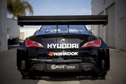 2012 Hyundai Genesis coupé - Pikes Peak 51