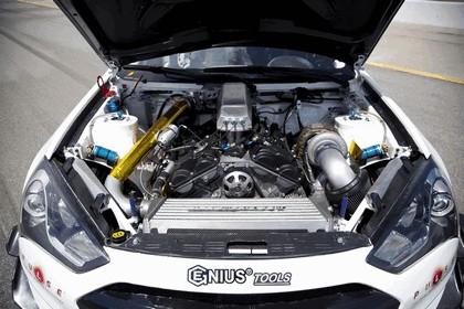 2012 Hyundai Genesis coupé - Pikes Peak 55